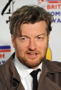 Charlie Brooker Photo