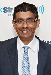 Dinesh D'Souza Photo