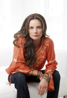 Gabrielle Anwar Photo