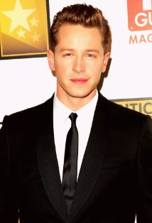 Josh Dallas Photo