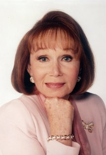 Katherine Helmond Photo