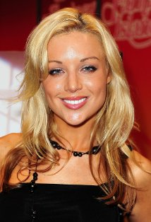 Kayden Kross Photo