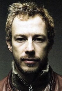 Kris Holden-Ried Photo