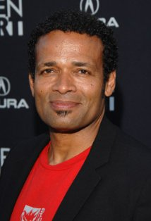 Mario Van Peebles Photo