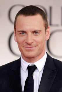 Michael Fassbender Photo
