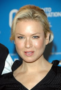renée zellweger movies and tv shows