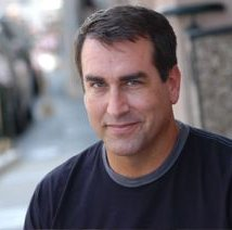 Rob Riggle Photo