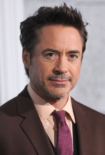 Robert Downey Jr. Photo