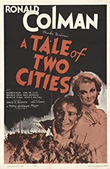 An examination of the relationship of carton and darnay in a tale of two cities