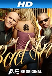 Bad Ink? Tattoo Cover-Ups and Tattoo Touchups – Fixing ...   Bad Ink Truck