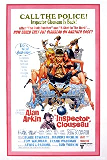 Watch inspector clouseau 1968 online watchfreemovies for Farcical cigarette heist