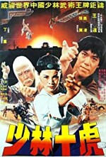 Watch 10 Brothers of Shaolin