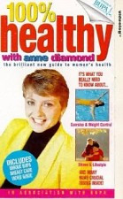 Watch 100% Healthy with Anne Diamond