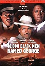 Watch 10,000 Black Men Named George