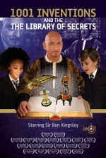 Watch 1001 Inventions and the Library of Secrets