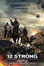 Watch 12 Strong