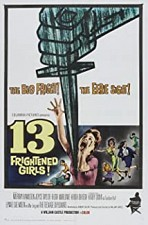 Watch 13 Frightened Girls