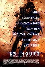 Watch 13 Hours