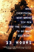 Watch 13 Hours: The Secret Soldiers of Benghazi