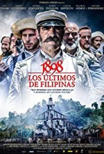 Watch 1898. Los últimos de Filipinas