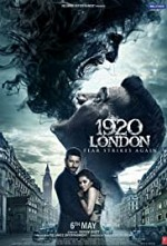 Watch 1920 London