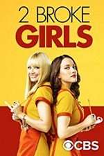 2 Broke Girls SE