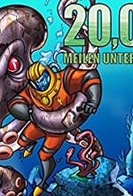 Watch 20.000 Leagues Under the Sea