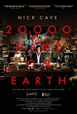 Watch 20,000 Days on Earth