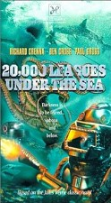 Watch 20,000 Leagues Under the Sea