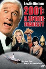 Watch 2001: A Space Travesty