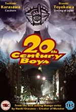 Watch 20th Century Boys 1: Beginning of the End