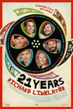 Watch 21 Years: Richard Linklater