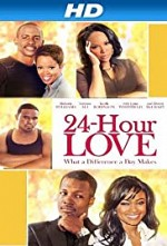 Watch 24 Hour Love