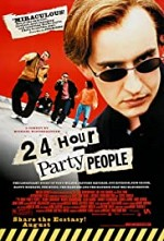 Watch 24 Hour Party People