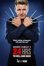 Watch 24 Hrs to Hell and Back