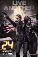 Watch 24: Live Another Day