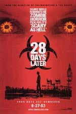 Watch 28 Days Later...