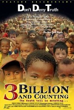 Watch 3 Billion and Counting