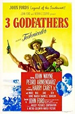 Watch 3 Godfathers