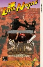 Watch 3 Little Ninjas and the Lost Treasure