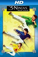 Watch 3 Ninjas Kick Back