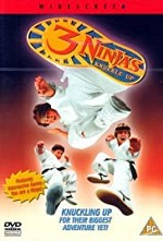 Watch 3 Ninjas Knuckle Up