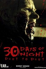 Watch 30 Days of Night: Dust to Dust