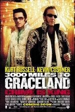 Watch 3000 Miles to Graceland