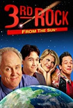 3rd Rock from the Sun SE
