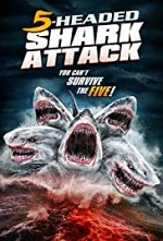 Watch 5 Headed Shark Attack