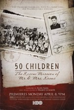 Watch 50 Children: The Rescue Mission of Mr. And Mrs. Kraus