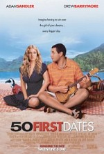 Watch 50 First Dates