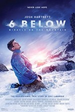 Watch 6 Below: Verschollen im Schnee