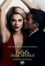 Watch 666 Park Avenue